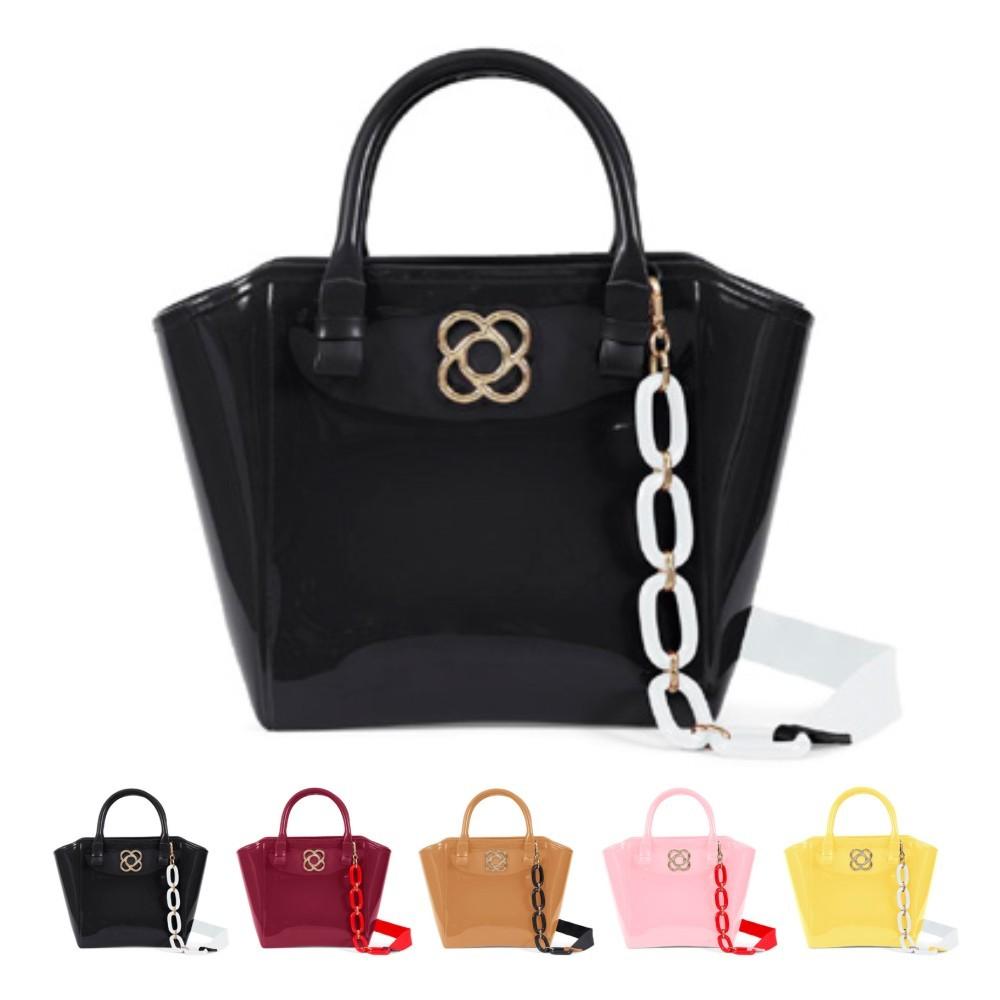 Bolsa Shape Bag Petite Jolie PJ3173