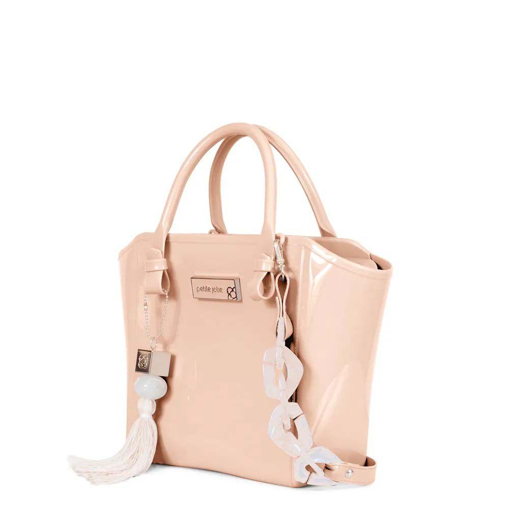 Bolsa Shape Bag Petite Jolie PJ3797 - Záten