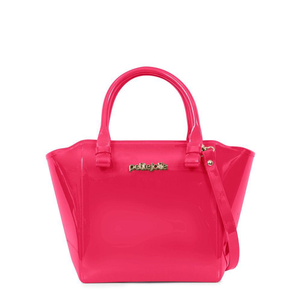 Bolsa Shape Bag (Shopper) Petite Jolie PJ3939