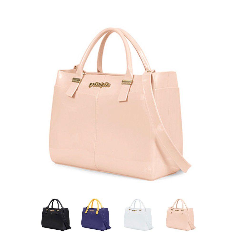 Bolsa Worky Bag Petite Jolie PJ3457