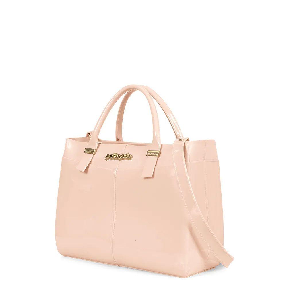 Bolsa Worky Bag Petite Jolie PJ3457 - Záten