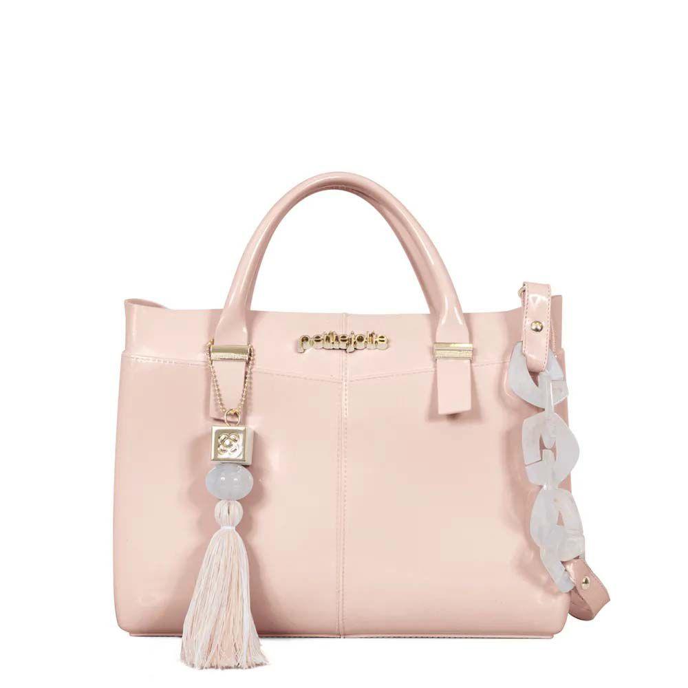 Bolsa Worky Bag Petite Jolie PJ3799 - Záten