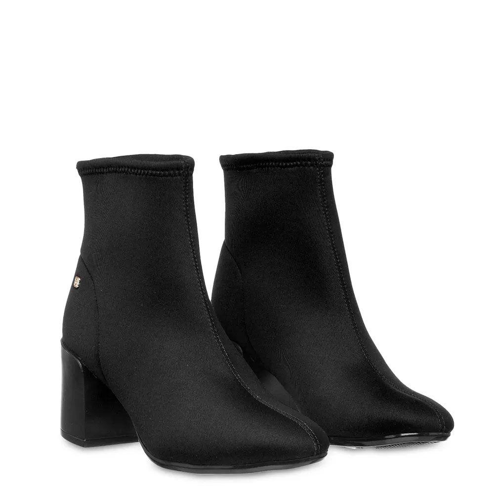 Bota Sock Boot Petite Jolie PJ4913 - Záten