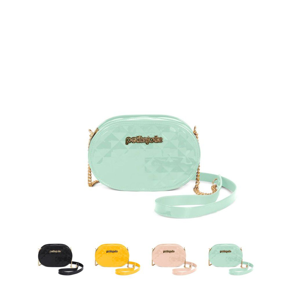 Bolsa Rebel Petite Jolie  PJ3344