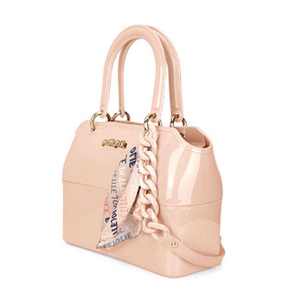 Bolsa Zip Bag Petite Jolie PJ3458