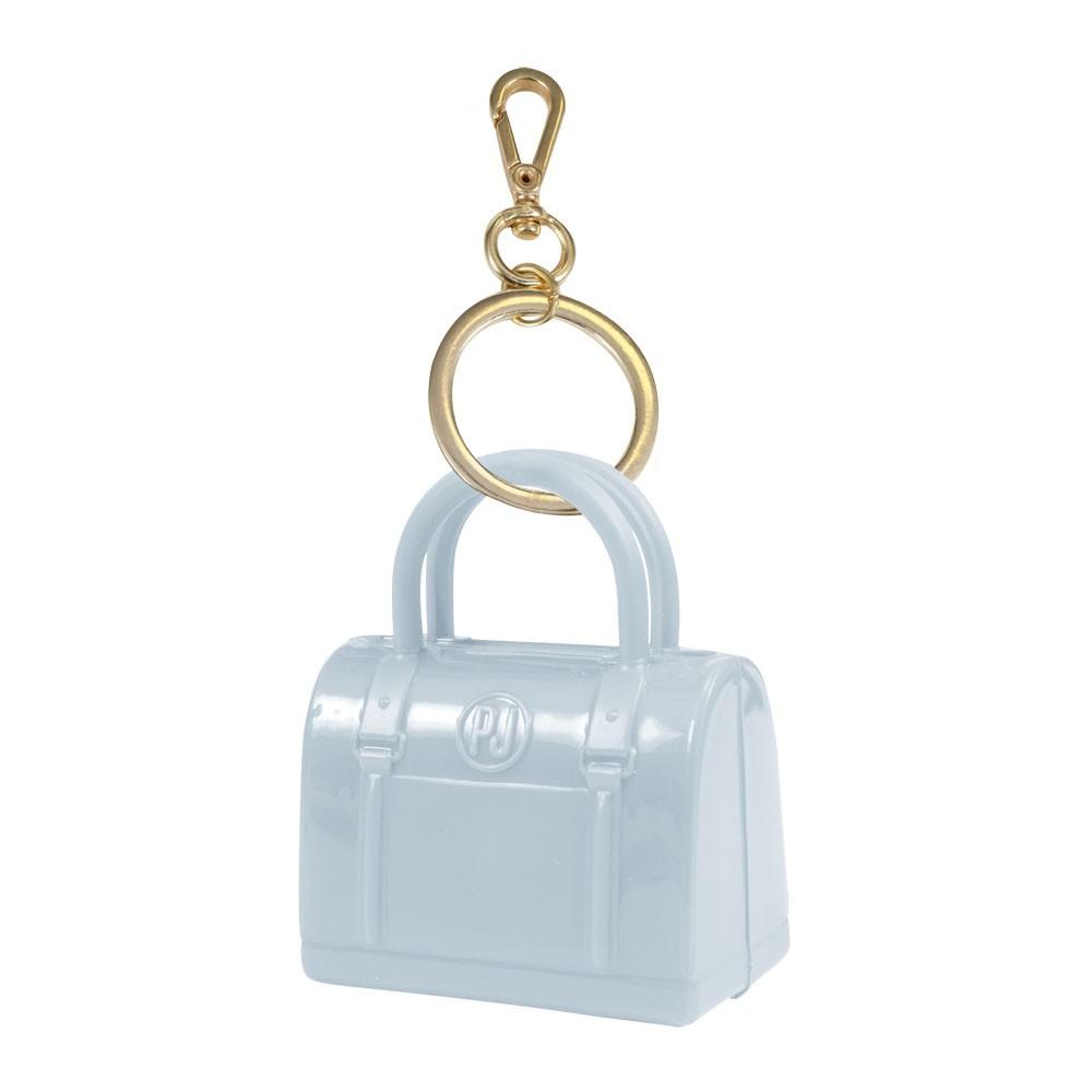 Chaveiro Mini Bolsa Bau Petite Jolie PJ2708