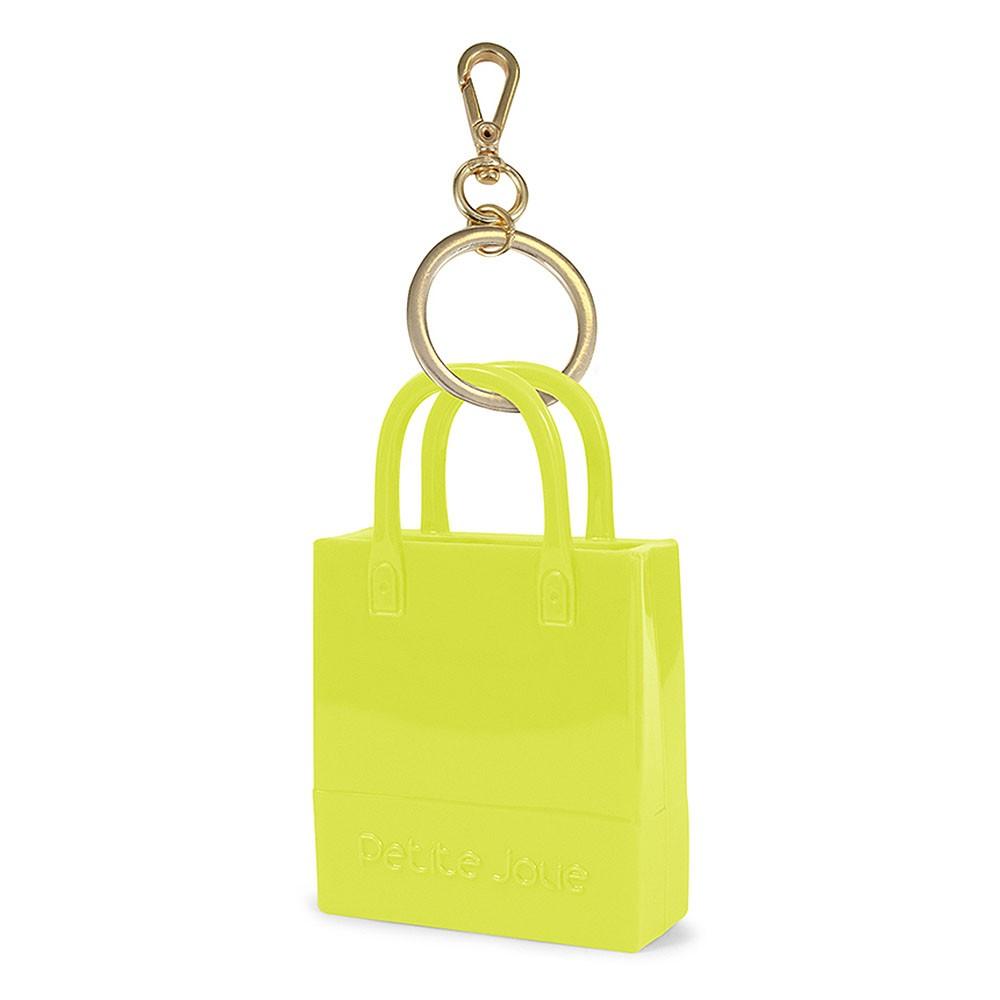 Chaveiro Mini Bolsa Shopper Petite Jolie PJ2735