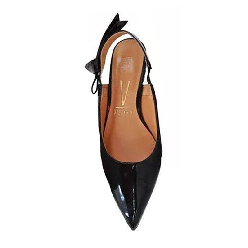 Sapato Feminino Chanel Vizzano 1282.101