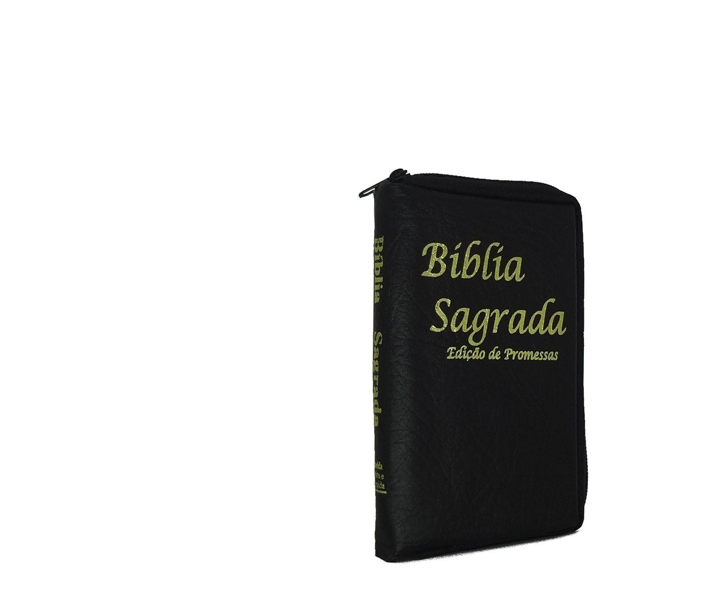 Biblia CCB Peq Ziper