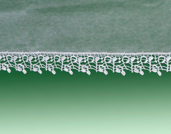 Véu CCB 75% de Algodão Renda de Guipure CHL-598