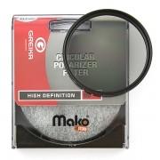 Filtro Polarizador 72mm