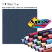 Fundo SUPERIOR | 01 Deep Blue