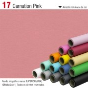 Fundo SUPERIOR | 17 Carnation Pink
