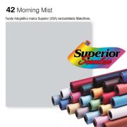 Fundo SUPERIOR | 42 Morning Mist