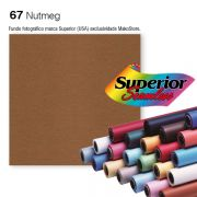 Fundo SUPERIOR | 67 Nutmeg