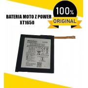 BATERIA MOTOROLA MOTO Z POWER GV30 XT11650 2760mAH ORIGINAL
