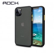 CAPA PROTEÇÃO ROCK GUARD GRAFITE P/ APPLE 5.8 IPHONE 11 PRO