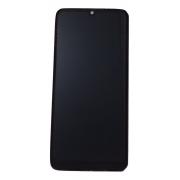 FRONTAL PRETA, MOTO E6 PLUS, TELA DISPLAY LCD XT2025 100% ORIGINAL