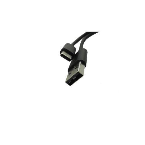 Cabo de Dados, USB TIPO C, PRETO, MOTO Z Power, 3A, MOTO Z PLAY, XT1635, usb-c moto x4 xt1926 xt1929