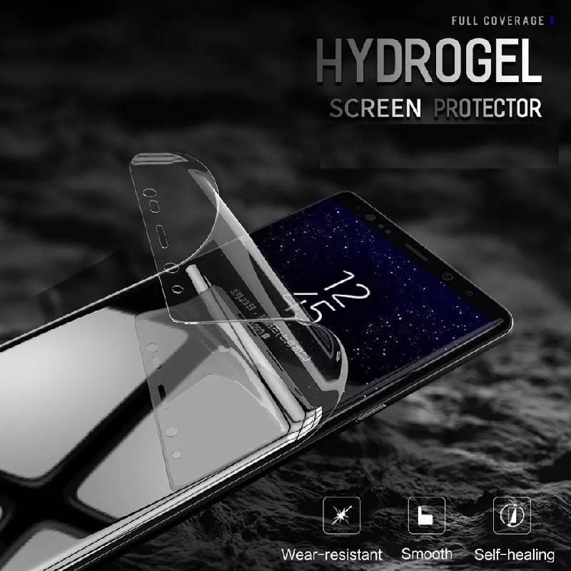 XT1789, PELÍCULAS HyDROGEL ROCK, INSUMO EXPLOSION-PROOF FILM HD XT1789 MOTO Z2 FORCE