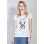 Camiseta Dog St Germain