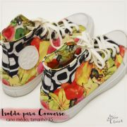Converse All Star para Isolda