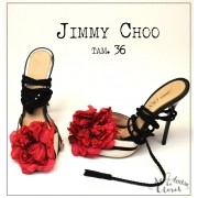 Jimmy Choo Flor