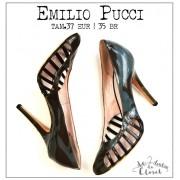 Sapato Emilio Pucci