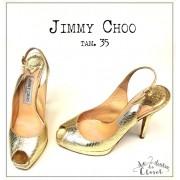 Sapato Jimmy Choo