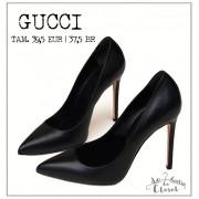 Scarpin Gucci