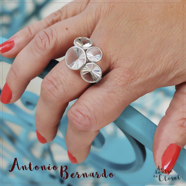 Anel Antonio Bernardo