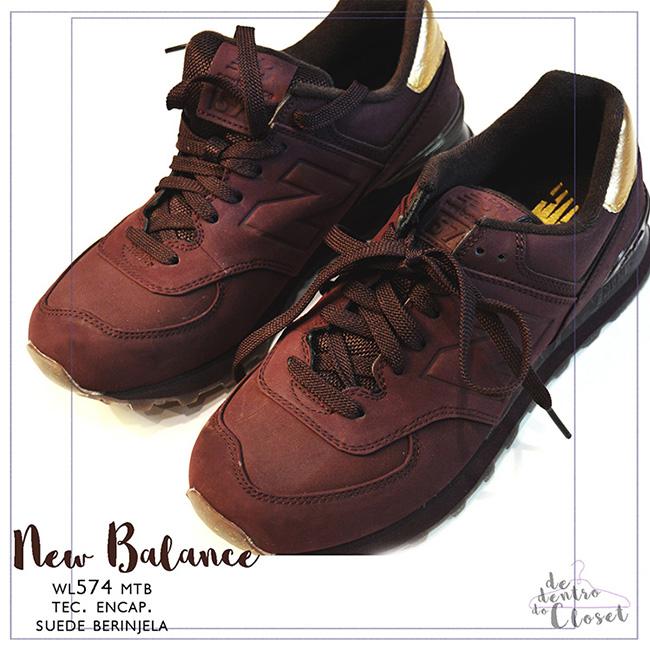 New Balance WL574 MTB