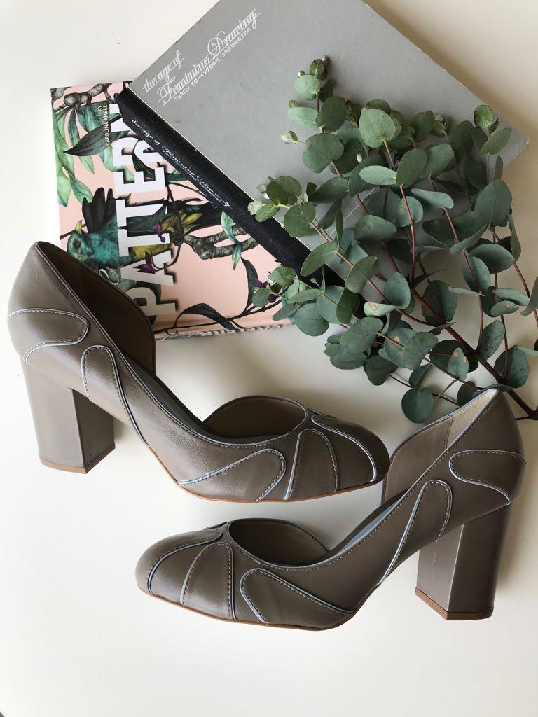 Sapato Laura  - Angelina Vai às Compras