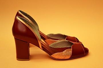 Sapato Pri Vinho