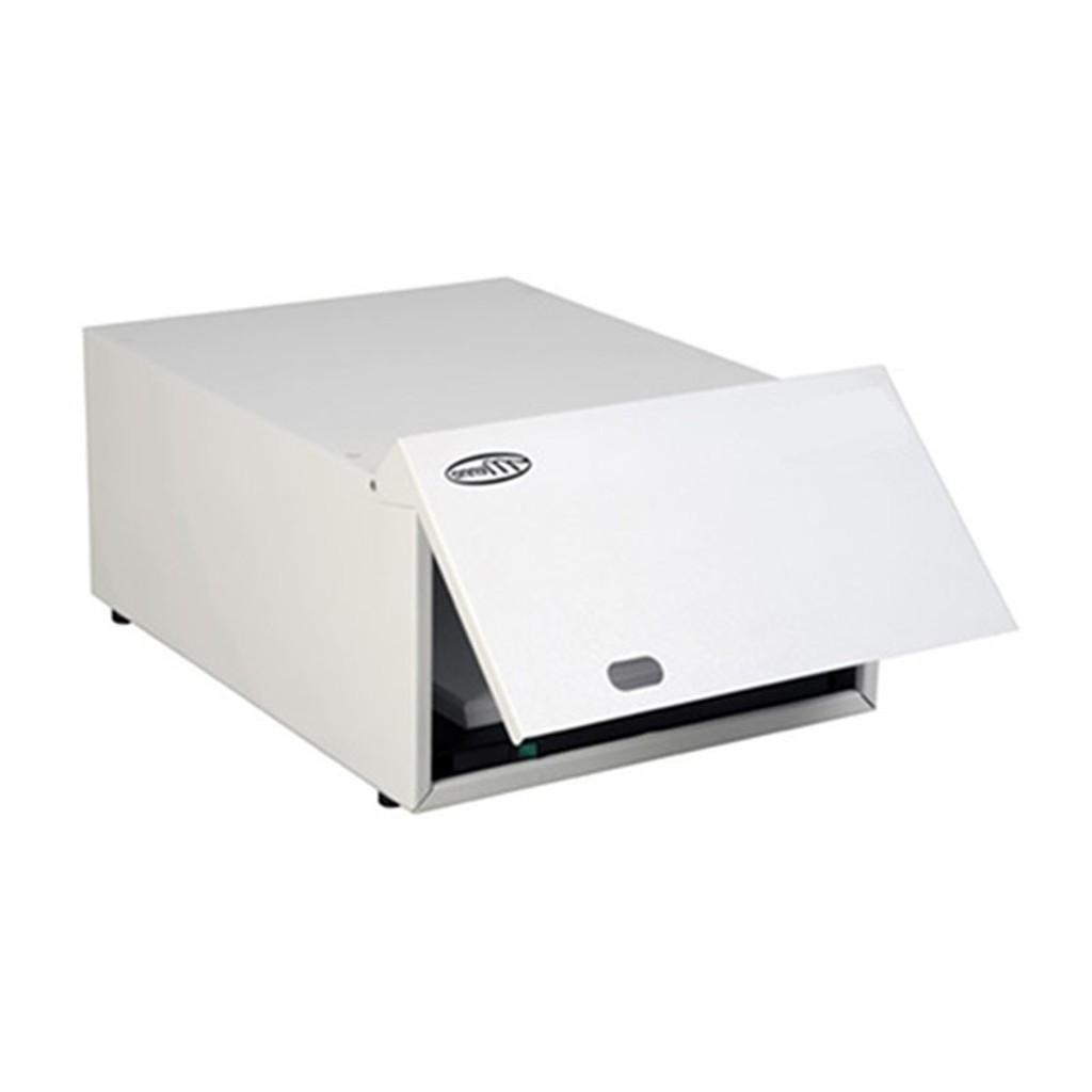 Desumidificador/Estufa de Papel para Até 1000 Fls A3 ou 2000 Fls A4 Bivolt - Menno