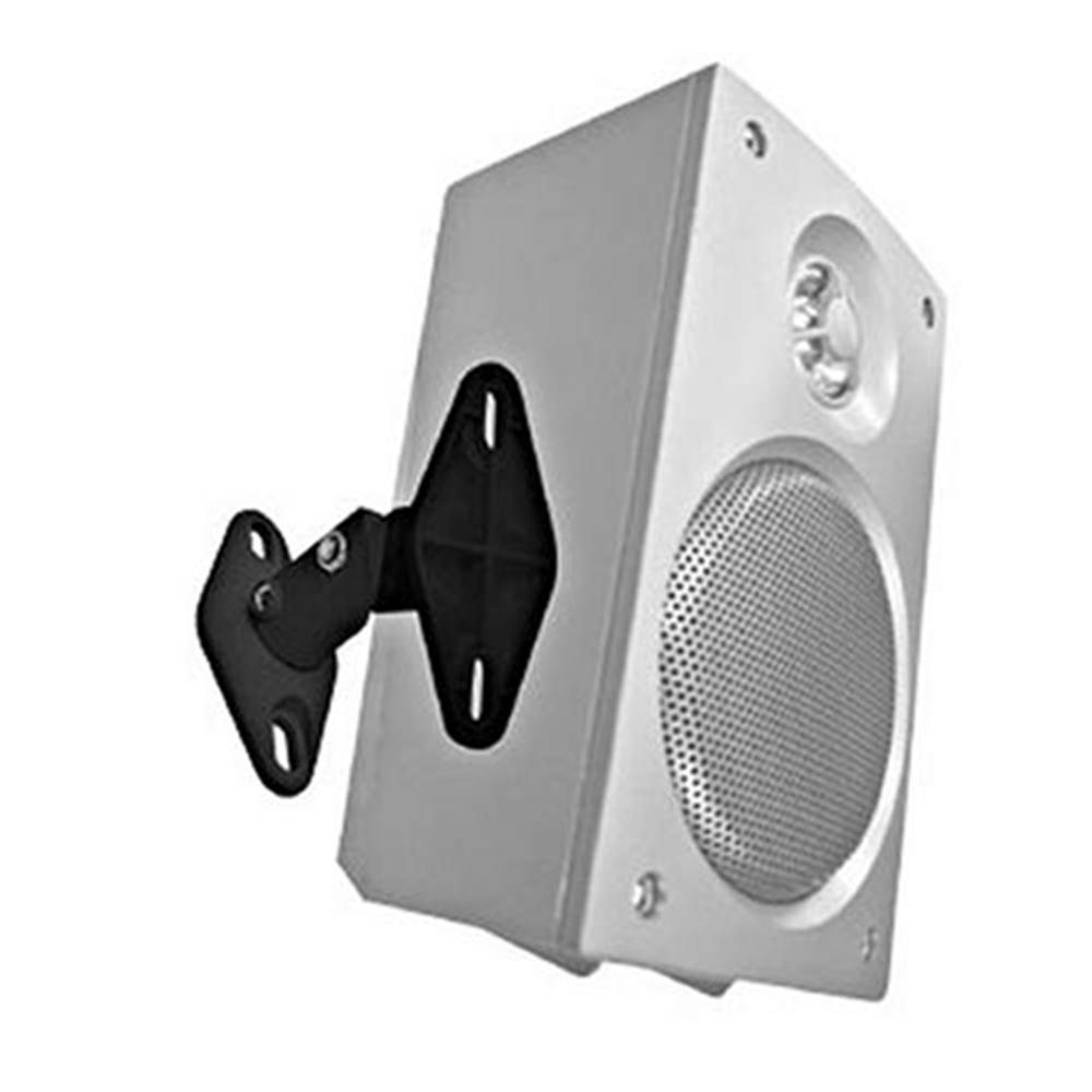 Par de Suporte de Teto/Parede Multivisão SPHT41 para Caixas Acústicas/Som de Home Theater