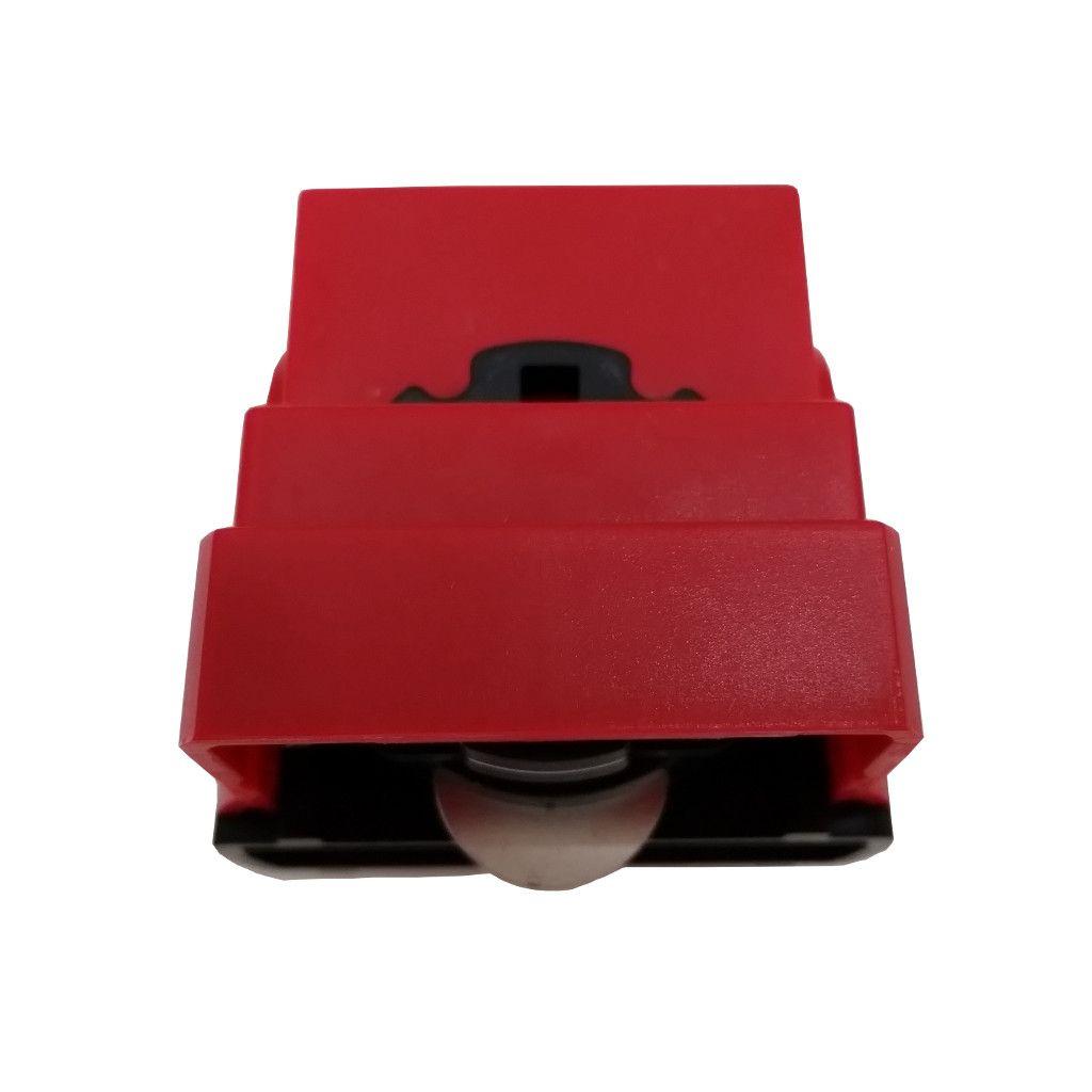 Refiladora de Papel Guilhotina Criativa Corte de 320mm Corta Serrilha/Picota Vinca Ondula + Cabeçote Extra - Menno