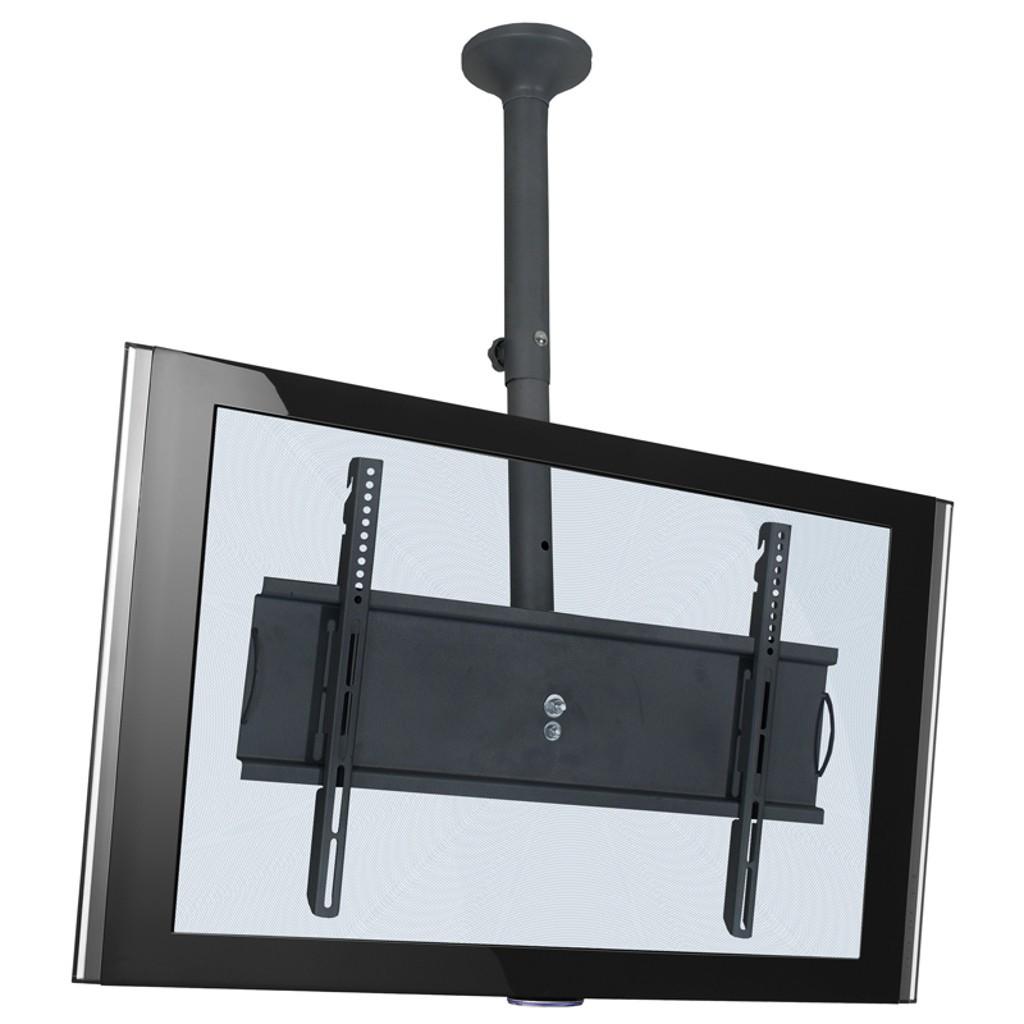 Suporte de Teto para TV LED LCD Plasma de 32 a 65 Inclinação 40º Rotação 360º SKY-PRO-P Multivisão
