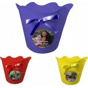 Cachepot de plastico Personalizado Moana