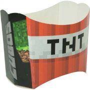 Caixa De Batata - 8 Unid - Cubos