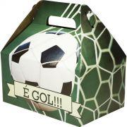 Caixa Surpresa M - 8 Unid - Futebol