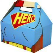 Caixa Surpresa M - 8 Unid - Hero