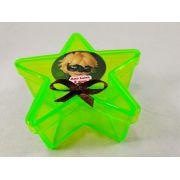 Caixinha Acrílica  Estrela Personalizada LadyBug