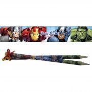 Lápis Personalizado Vingadores
