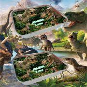 Marmitinha Personalizada Jurassic