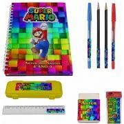 Kit Material Escolar Personalizado 1