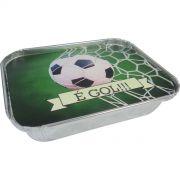 Mini Marmitinha - 10 Unid - Futebol