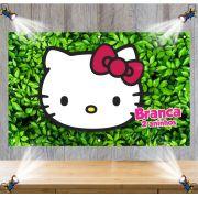Painel de Festa Hello Kitty - Mod 05