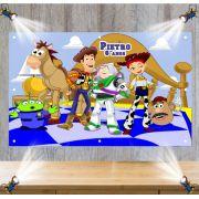 Painel de Festa Toy Story - Mod 1
