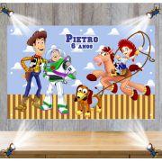 Painel de Festa Toy Story - Mod 2
